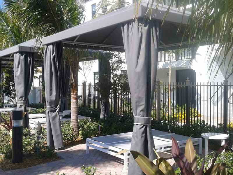 American Awning Services Making The Perfect Shading To Fit Your Space